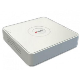 Видеорегистратор HiWatch DVR-104P-G