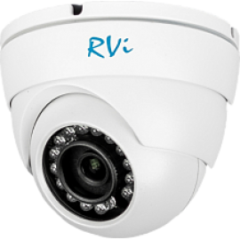 Антивандальная камера видеонаблюдения CVI RVi-HDC311VB-C (3.6)